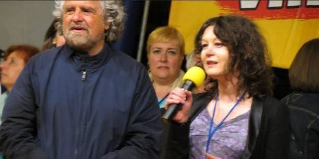 Emilia Romagna, Beppe Grillo: