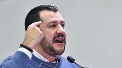 Salvini prepara mozione di sfiducia anche per