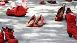 Scarpette rosse: la violenza spiegata a una figlia che, forse,
