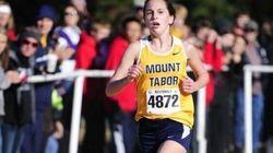 Kayla corre, più forte della sclerosi multipla