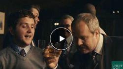 Il secondo drink può cambiarti la vita. Questo video lo