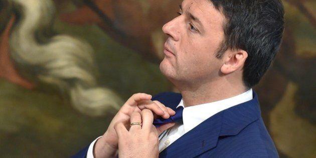 Regionali Emilia Romagna e Calabria, Matteo Renzi: