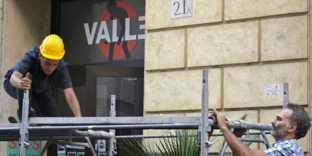Teatro Valle occupato, Teatro Valle