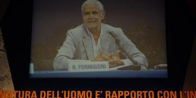 Roberto Formigoni: