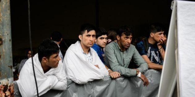 Emergenza rifugiati nei Balcani, l'intervento della Cooperazione