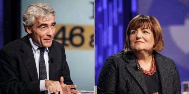 Legge di Stabilità, Tito Boeri e Rossella Orlandi ottengono dal Governo lo stop ai tagli alle spese