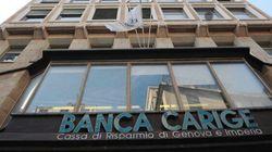 Popolare di Vicenza e Carige: lo spettro del bail