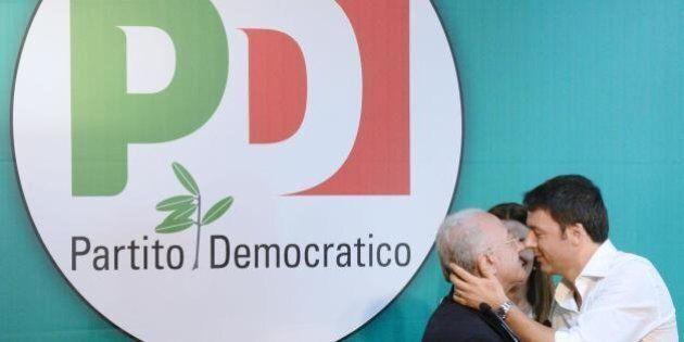 Tribunale insedia De Luca: Renzi si trova un viceré in Campania. Il governatore punta il prossimo obiettivo: