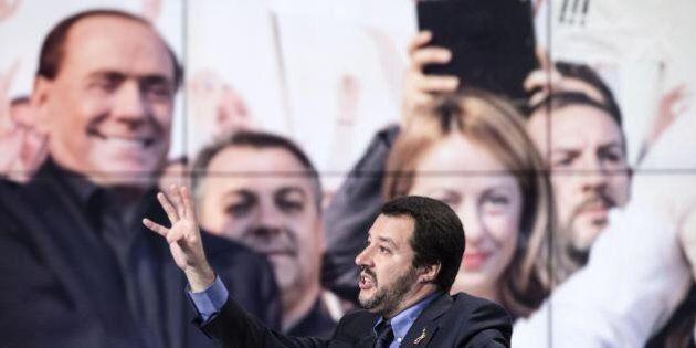 Elezioni Roma: Berlusconi e Salvini prima trovano l'accordo su