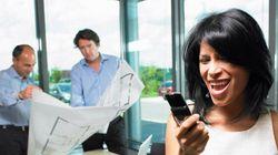 Ricaricare il cellulare con la voce? E' il futuro