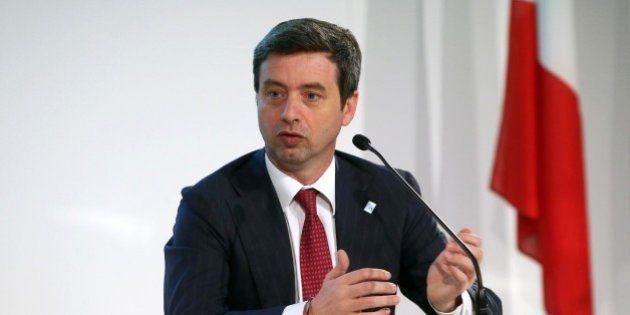 Riforma della giustizia, Andrea Orlando da Giorgio Napolitano: questa settimana incontri con maggioranza...