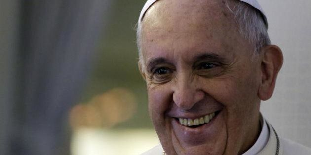 Dal Papa nulla di nuovo: la guerra è insita nel