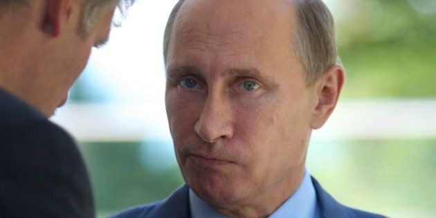 Ucraina, Russia minaccia altre contromisure contro Usa e Ue in caso di nuove