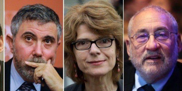 Grecia, gli economisti Usa contro l'austerità. Da Joseph Stiglitz a Paul Krugman: