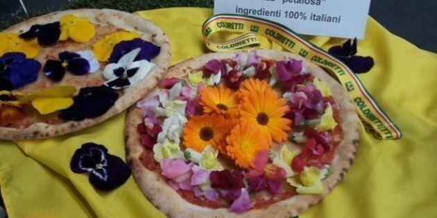 Pizza patrimonio Unesco: ora arriva anche quella