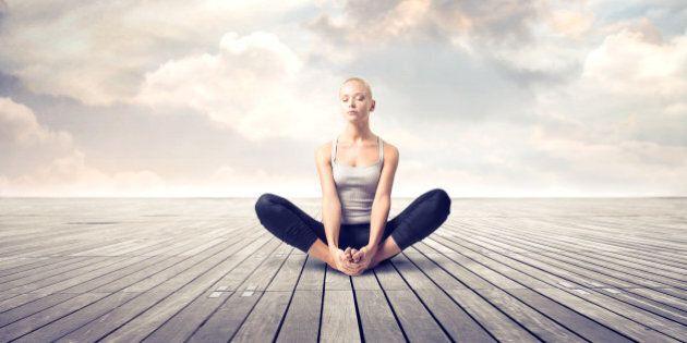 13 falsi motivi per cui non iniziamo a fare meditazione