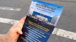 Progetto Waterfront a Ostia? Mistero svelato. Dietro c'è il film