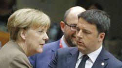 Migranti, Roma e Berlino fanno fronte comune in vista del summit
