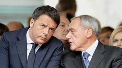 Grasso Renzi, canguro contro