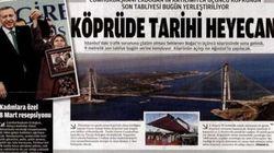 L'offesa più grande: il giornale Zaman profanato, ora è