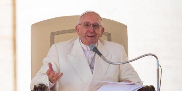 Ad Ariccia il Papa porta la Curia a spogliarsi davanti a