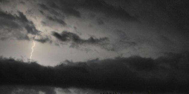 Ferox: temporali e grandinate da venerdì fino a tutto il weekend nel Nord