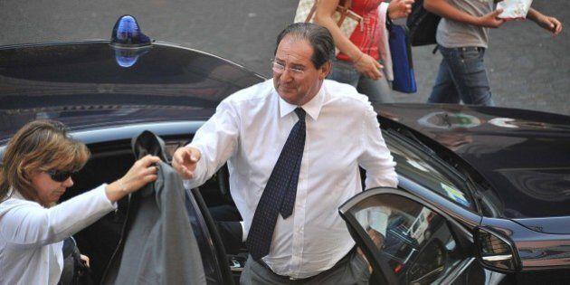 Corte dei Conti contro Giancarlo Galan deve pagare 5,2 milioni di euro per danno di immagine alla Regione