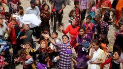 Sono sopravvissuto agli attacchi chimici di Assad, ma non mi sarei mai immaginato una crisi