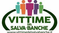 Movimento 5 Stelle e 'Vittime del Salva banche' all'assalto della