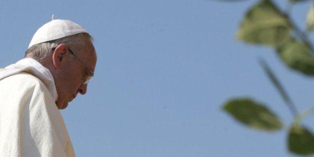 Papa Francesco come Leone Magno. Dopo 1500 anni un Pontefice si offre come