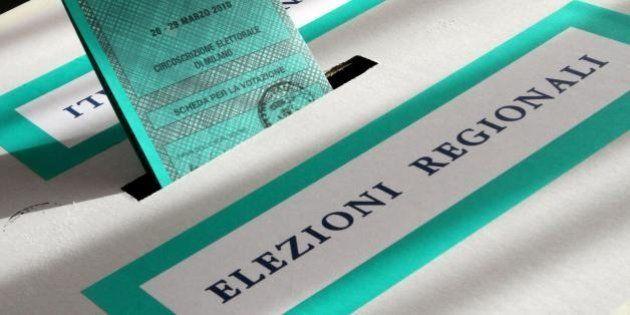 Regionali. E per rilanciare l'istituzione Regione i renziani programmano di ridurle di numero: da 20...