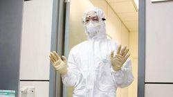 Come fermare l'Ebola - e il prossimo