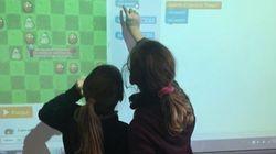 Rivoluzione digitale a scuola, un'occasione per le aree svantaggiate del