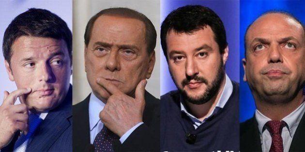 Regionali. Matteo Renzi baldanzoso per il suo Pd, ma anche preoccupato per la sorte del suo