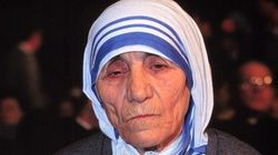 Madre Teresa di Calcutta presto