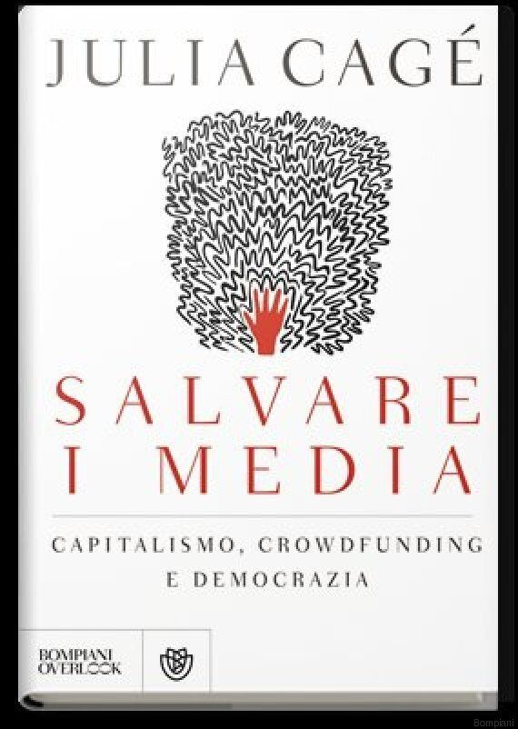 Come salvare i media? Una trentenne francese ha la