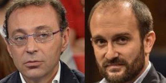 Salva-spiagge, Stefano Esposito e Matteo Orfini: