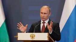 Russia, bastone o