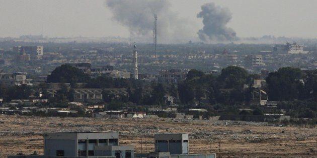 Isis, Egitto valuta se chiedere a Israele un intervento. L'esercito egiziano da solo non tiene, ma rischia...