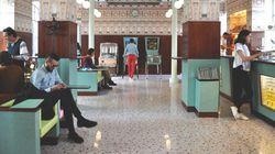 Dal Gran Budapest Hotel al Gran
