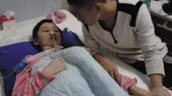 Si sveglia dal coma e accusa il fidanzato: