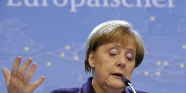 Grecia, richiesta ufficiale per prorogare il prestito ma non per il piano di salvataggio. La Germania