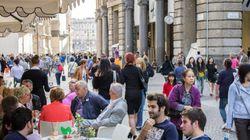 L'Italia supera la Germania: un terzo dell'energia elettrica da fonti