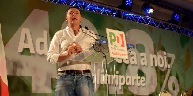 Sondaggio Istituto Piepoli: Pd avanza, flessione per Lega e M5s. La crisi del Nazareno avvantaggia solo...