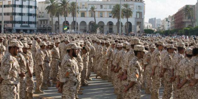 Libia, Onu assicura: