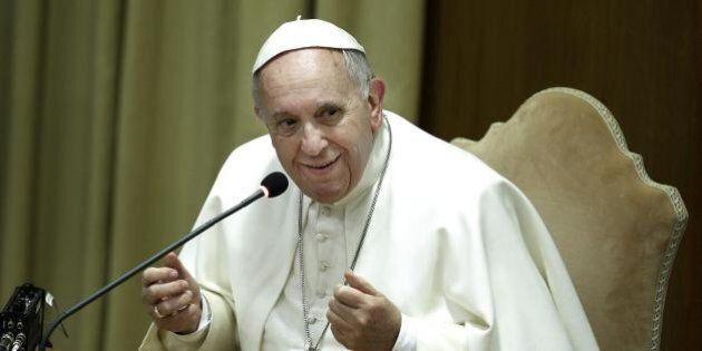 Celibato dei sacerdoti, papa Francesco: