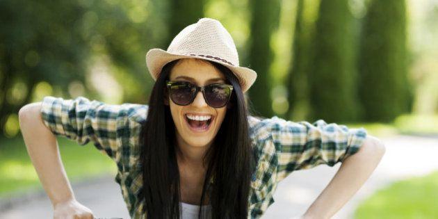 Fai questi esercizi per due minuti al giorno e sarai subito felice. Lo dice la scienza