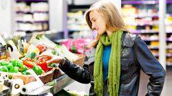8 suggerimenti per fare una spesa sana