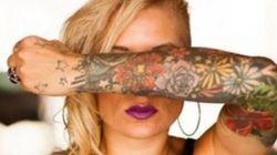 8 cose che le persone tatuate vorrebbero