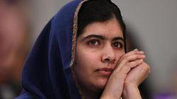 Malala Yousafzai condanna l'ideologia dell'odio di Donald